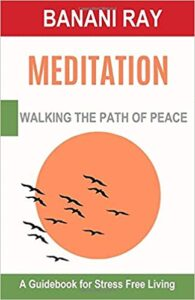 Meditation-Walking the Path of Peace